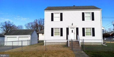 303 Irvington Place, Trenton, NJ 08610 - #: NJME309814