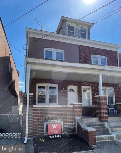 868 Ohio Avenue, Trenton, NJ 08638 - #: NJME309842