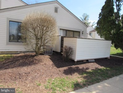 1-X  Avon Drive UNIT X1, Hightstown, NJ 08520 - #: NJME309856