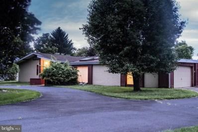 6 Whitewood Drive, Ewing, NJ 08628 - #: NJME309900