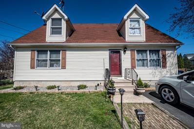 16 Greenfield Avenue, Lawrence Township, NJ 08648 - #: NJME309958
