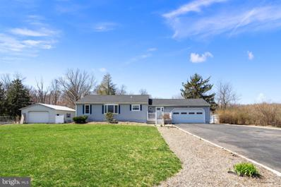 332 Gordon Road, Robbinsville, NJ 08691 - #: NJME310034