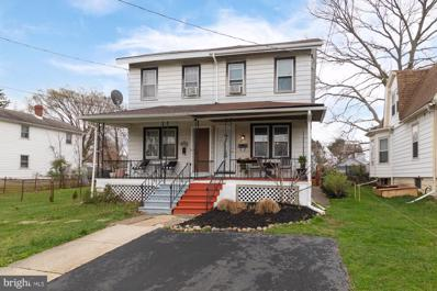 1751 5TH Street, Trenton, NJ 08638 - #: NJME310078