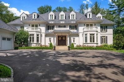 88 Stony Brook Lane, Princeton, NJ 08540 - #: NJME310084