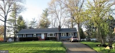 6 Morningside Drive, Pennington, NJ 08534 - MLS#: NJME310134