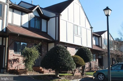 4 Devonshire Court, Ewing, NJ 08628 - #: NJME310142