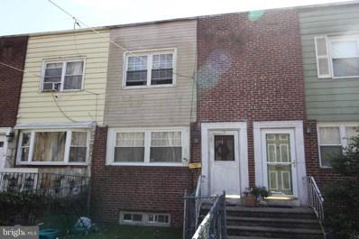 19 Bruce Park Drive, Trenton, NJ 08618 - #: NJME310182