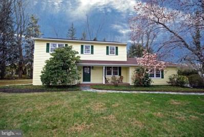 39 Quaker Road, Princeton Junction, NJ 08550 - #: NJME310212