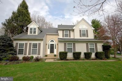 26 Trellis Way, Robbinsville, NJ 08691 - #: NJME310230