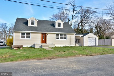 9 Auburn Avenue, Ewing, NJ 08638 - #: NJME310248