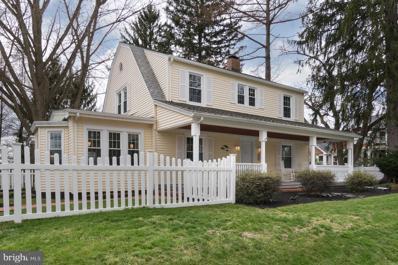 407 Village Rd E, Princeton Junction, NJ 08550 - #: NJME310250