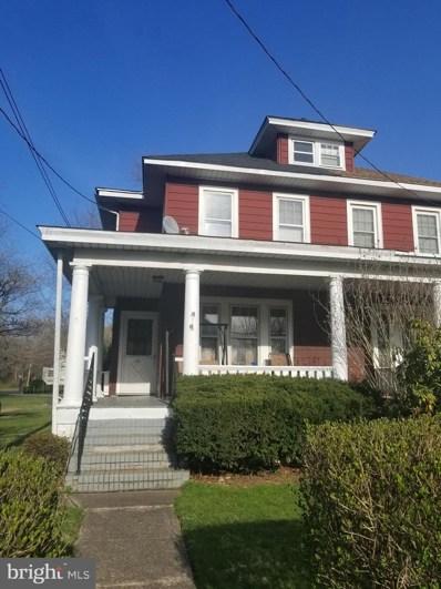 128 Klockner Road, Trenton, NJ 08619 - #: NJME310254