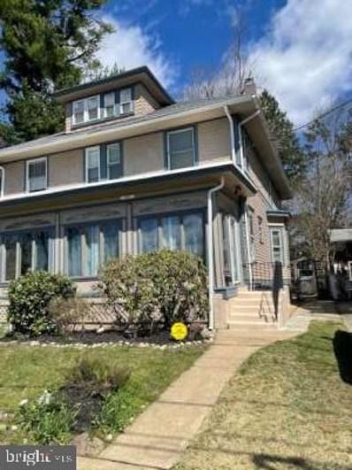 1810 Riverside Drive, Trenton, NJ 08618 - #: NJME310308