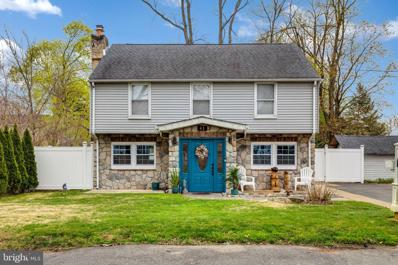 41 Clarendon Avenue, Hamilton, NJ 08620 - #: NJME310330