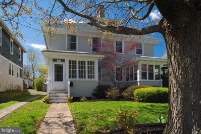 90 Jefferson Road, Princeton, NJ 08540 - #: NJME310352