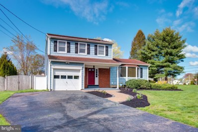 1 Blue Devil Lane, Hamilton, NJ 08619 - #: NJME310452