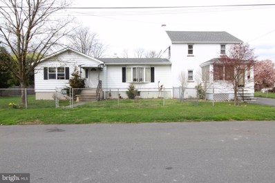 36 6TH Avenue, Hamilton, NJ 08619 - #: NJME310464