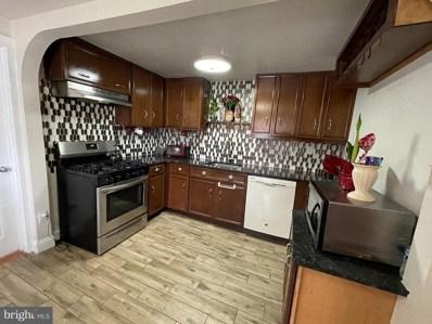 75 Vermont Street, Trenton, NJ 08648 - #: NJME310466