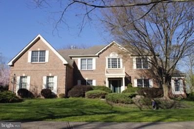 154 Christopher Drive, Princeton, NJ 08540 - #: NJME310468