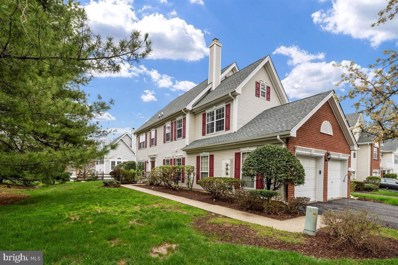210 Sandpiper Court, Pennington, NJ 08534 - #: NJME310480