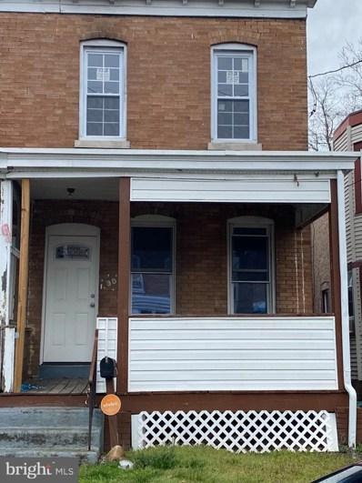 38 Victor Avenue, Hamilton, NJ 08609 - #: NJME310482
