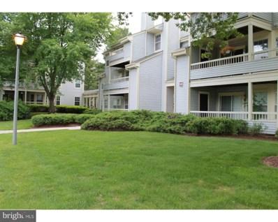 306 Trinity Court UNIT 9, Princeton, NJ 08540 - #: NJME310536