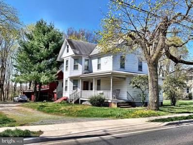1 Main Street, Robbinsville, NJ 08691 - MLS#: NJME310540