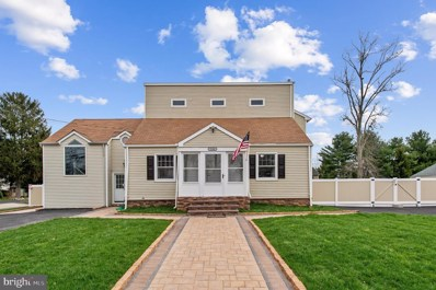 236 Dutch Neck Road, Hightstown, NJ 08520 - #: NJME310576