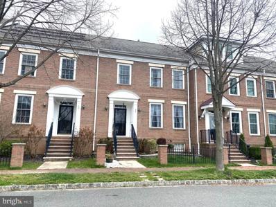 55 Malsbury Street, Robbinsville, NJ 08691 - #: NJME310636
