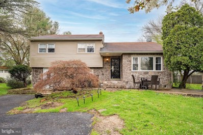 2 Westfield Lane, East Windsor, NJ 08520 - #: NJME310664