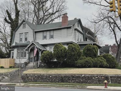 816 Parkside Ave., Trenton, NJ 08618 - #: NJME310666