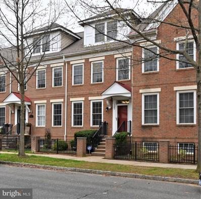123 Heritage Street, Robbinsville, NJ 08691 - #: NJME310676