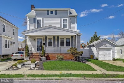 131 Lillian Avenue, Trenton, NJ 08610 - #: NJME310694