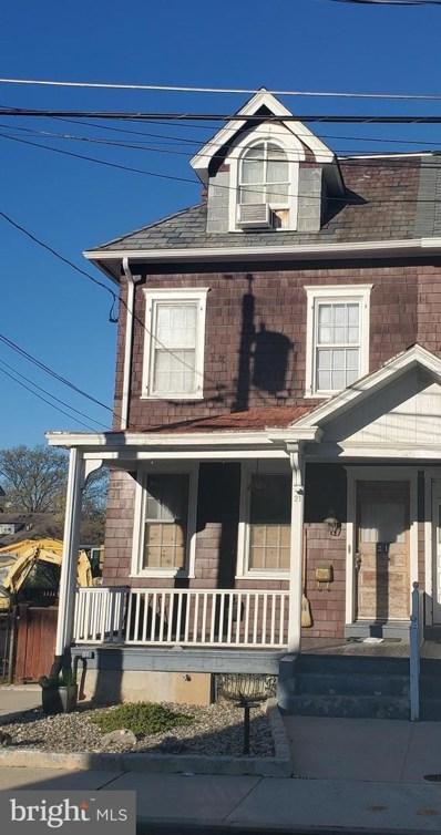 21 Humbert Street, Princeton, NJ 08542 - #: NJME310700