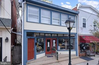 12 N Main Street, Pennington, NJ 08534 - MLS#: NJME310764