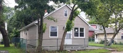 329 Joseph Street, Trenton, NJ 08610 - MLS#: NJME310804