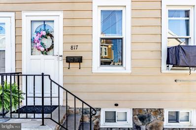 817 Plum Street, Trenton, NJ 08638 - #: NJME310812