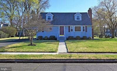 101 Susan Drive, Ewing, NJ 08638 - #: NJME310824