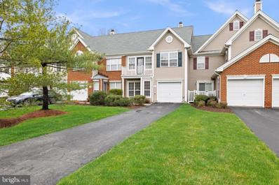 202 Kentshire Court, Pennington, NJ 08534 - #: NJME310826