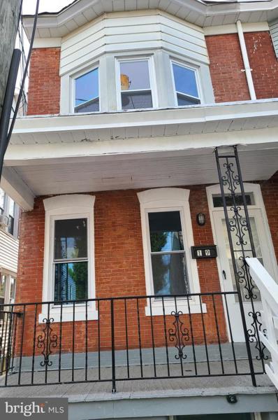 129 Randall Avenue, Trenton, NJ 08611 - #: NJME310892