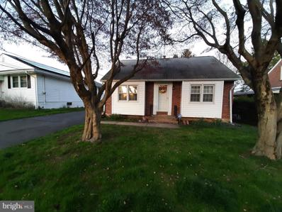 231 Maxwell Drive, Trenton, NJ 08610 - #: NJME310982
