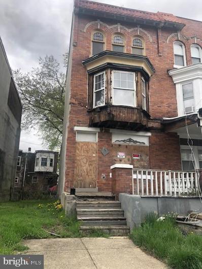 59 Colonial Avenue, Trenton, NJ 08618 - #: NJME311002