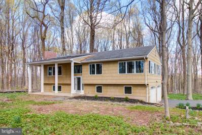 137 Reservoir Road, Hopewell, NJ 08525 - #: NJME311014