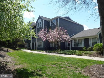 31 Ketley Place UNIT A-13, West Windsor, NJ 08540 - #: NJME311062
