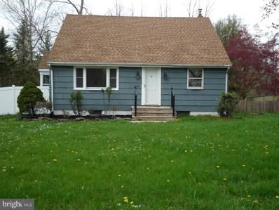 1678 Old Trenton Road, Princeton Junction, NJ 08550 - #: NJME311168