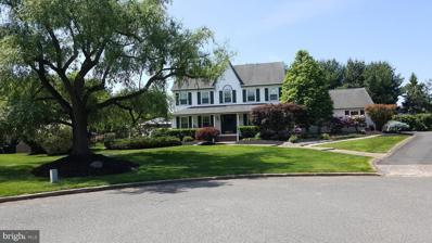 14 Van Nostrand Court, Robbinsville, NJ 08691 - MLS#: NJME311198