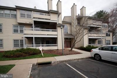 101 Lassen Court UNIT 8, Princeton, NJ 08540 - #: NJME311230