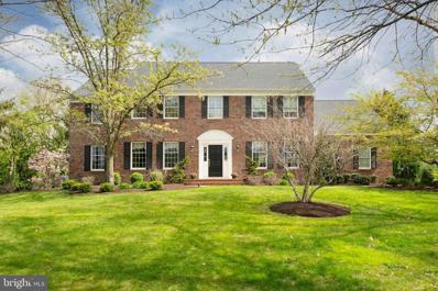 1 Wynwood Drive, Princeton Junction, NJ 08550 - #: NJME311250