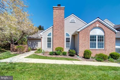 44 Woolsey Court, Pennington, NJ 08534 - #: NJME311260