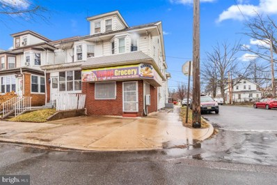 1142 Genesee Street, Trenton, NJ 08610 - MLS#: NJME311286